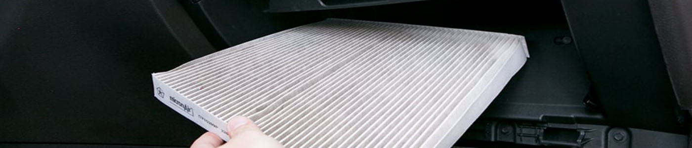 Car Air Filter Replacement in San Antonio