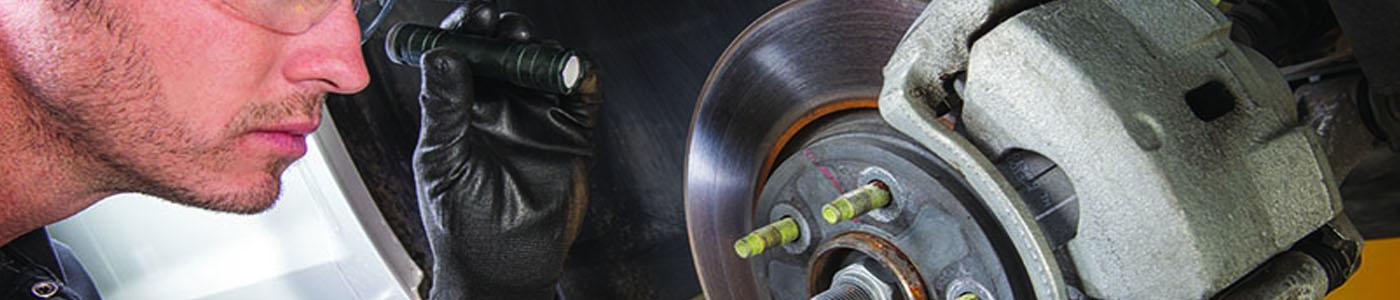 car brake maintenance service in san antonio
