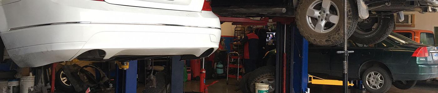Radiator Flush Maintance & Repair Center In San Antonio Texas