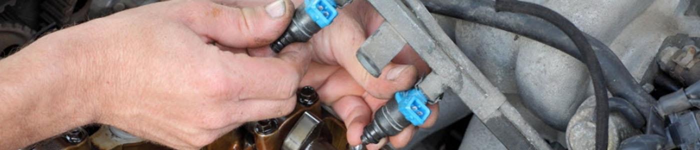 fuel injector repair service San Antonio