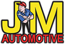 JM Automotive Logo