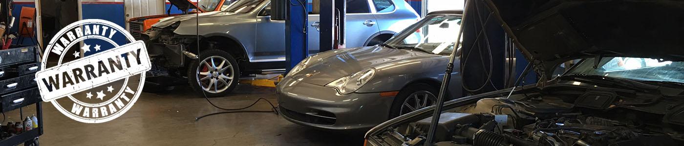 Car Warranty Services In San Antonio