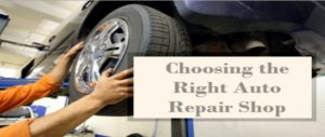 Auto Repair Center San Antonio