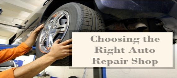 Auto Repair Center San Antonio
