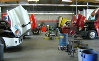 Learn Different Braking Systems by the Best Truck Repair Center San Antonio