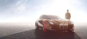 Stay Tuned – BMW's Next Revolutionary Car Coming in 2021