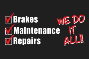 How to Maintain your Brakes More Efficiently than Ever?